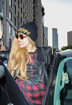 Link Buzz: Lady Gaga's Horrifying Collaboration with R. Kelly and Terry Richardson