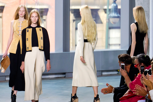 The Story Behind Designer Names Proenza Schouler And More