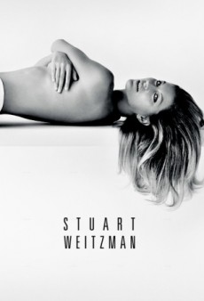 Guess Who Just Replaced Kate Moss as the Face of Stuart Weitzman? (Forum Buzz)