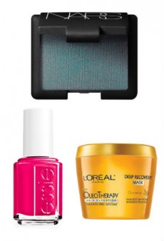 The List: Summer's Best of Beauty