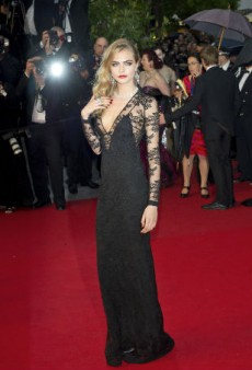 Cara Delevingne Talks Sexuality, Says She's 'Having Fun'