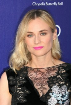 Get Diane Kruger's Beauty Look for Under $40 (Dayglo Lip Included)