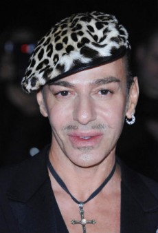 John Galliano Wonders If He Committed Career Suicide in Interview With Le Point