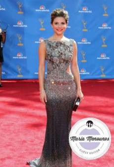 Maria Menounos: My Red Carpet Tips, Tricks and Memories