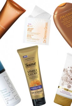 The Dos and Don'ts of Using Self-Tanner
