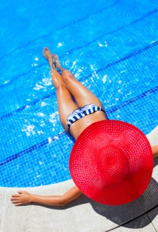 10 Ways to Stay Cool and Comfortable in the Sun