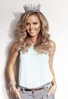 Mrs Australia Kate Johnson's Bid to Redefine Beauty