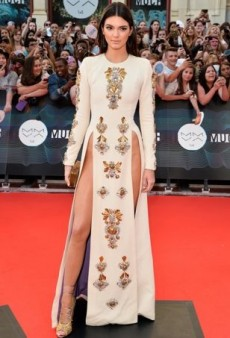 Famous Flashers: 58 Nearly Naked Red Carpet Looks
