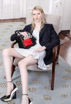 Christian Dior's Fall 2014 Ad Campaign 'Emotes Nothing of Dior's Elegance' (Forum Buzz)