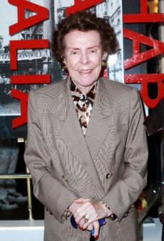 Ford Models Founder Eileen Ford Dead at 92