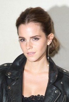 Get Emma Watson's Summer Date Night Makeup