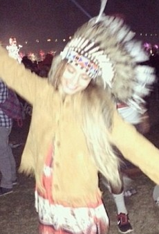 This Canadian Music Festival is Saying 'No' to Native American Headdresses