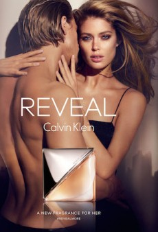 Doutzen Kroes and Charlie Hunnam's Sexy Ad for Calvin Klein's New Fragrance