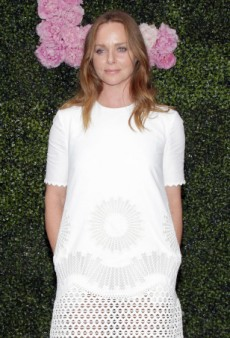Stella McCartney to Design Team GB Kit Again for 2016 Olympics