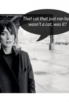 What Winona Ryder Could Be Thinking in This Rag & Bone Fall 2014 Ad