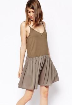 Drop-Waist Dresses: The Love List