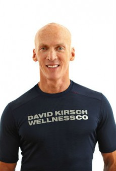 21 Questions with… Celebrity Trainer David Kirsch