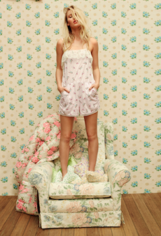 Peter Alexander's New Super-Girlie Collection is Available Now