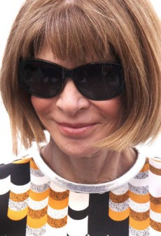 Link Buzz: Anna Wintour's Getting Her Own Musical, a Sneak Peek at Target x Altuzarra