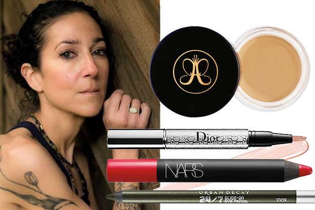 Makeup Artist Tina Turnbow Shares Her Must Have Beauty Products