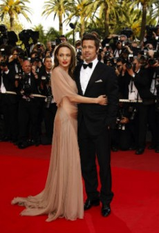 Angelina Jolie and Brad Pitt Finally Married — We Celebrate with Brangelina's Hottest Red Carpet Appearances