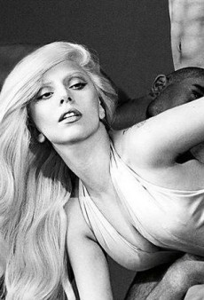 Lady Gaga's New Fragrance Likely Will Not Contain Blood, Semen
