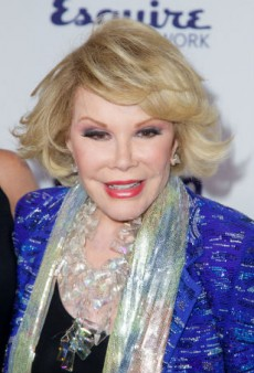 [UPDATE] Joan Rivers Rushed to Mount Sinai Hospital in Critical Condition
