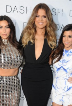 Now You Can Style Your Hair the Kardashian Way with Their New Line of Hairstyling Products