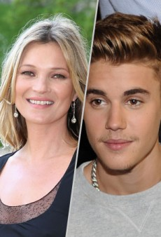 Link Buzz: Kate Moss Has Some Words for Justin Bieber, Rent the Runway is Opening a Store