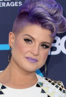 Kelly Osbourne Teams with HSN to Release New Collection This Fall