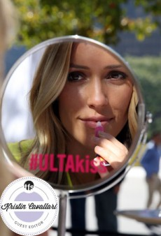 Kristin Cavallari: My Get-Ready-Quick Beauty Routine