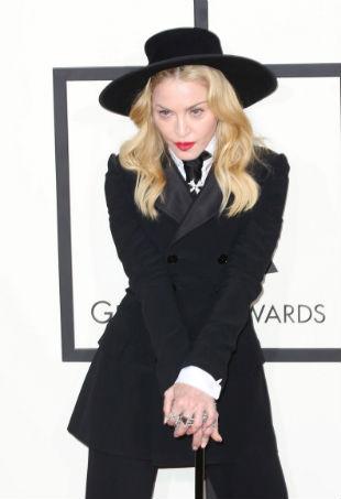 Madonna Grammys