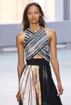Runway-Inspired Ways to Wear the Front Crisscross