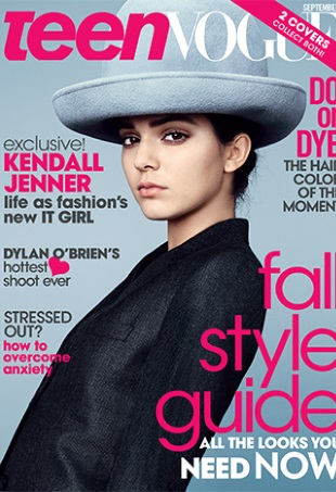 teen-vogue-september-2014-kendall-jenner-emma-summerton-portrait