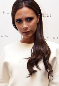 Victoria Beckham Is the UK's Most Successful Entrepreneur