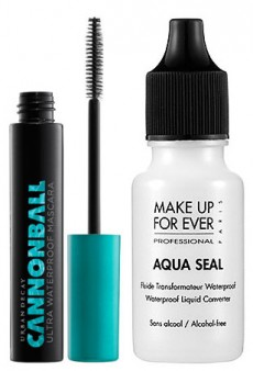 Tried, Tested and True: The Best Waterproof Makeup That Won't Budge