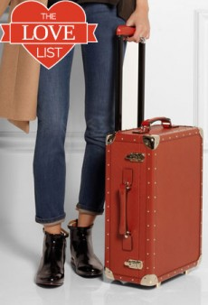 Weekend Travel Bags: The Love List