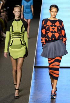 The 10 Best Collections of New York Fashion Week Spring 2015