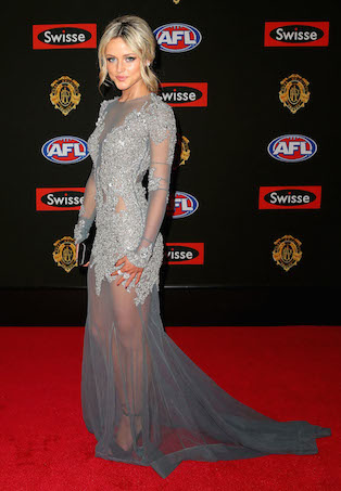 2014 Brownlow Medal