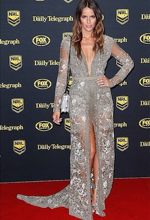 Jodi Anasta Dally M
