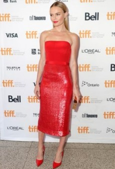 Stars Descend on Toronto for the City's Annual International Film Festival