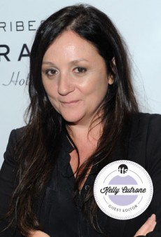 21 Questions with… Kelly Cutrone