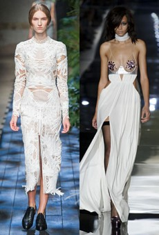 London Fashion Week Spring 2015 Hits and Misses: Part 2 (Forum Buzz)