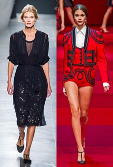 Milan Fashion Week Spring 2015 Hits and Misses: Part 2 (Forum Buzz)