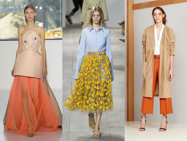 NYFW Spring2015 Hits