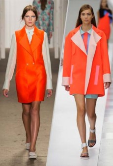 Orange Is the New…Trend for Spring