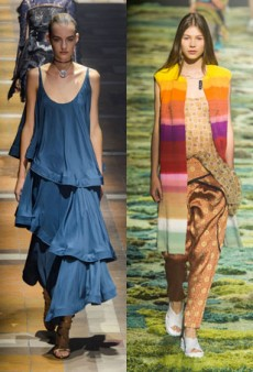 Paris Fashion Week Spring 2015 Hits and Misses: Part 1 (Forum Buzz)