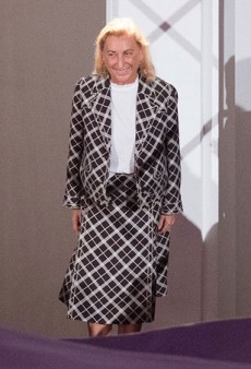 Miuccia Prada Is Being Investigated