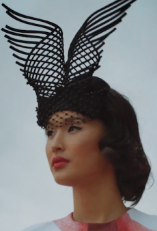Nicole Warne's New Caulfield Cup Promo is Breathtaking