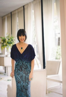 21 Questions with… Designer Trina Turk
